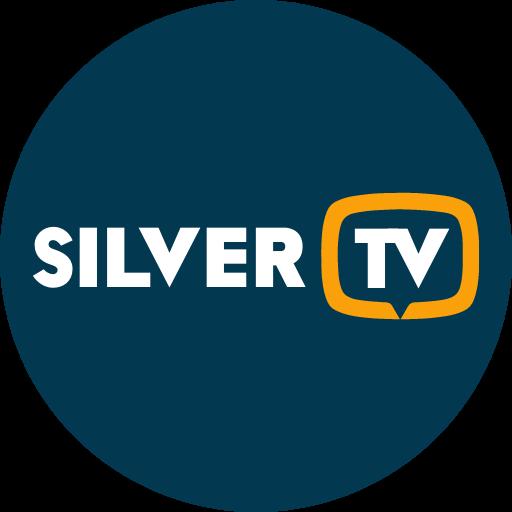 logo silver tv