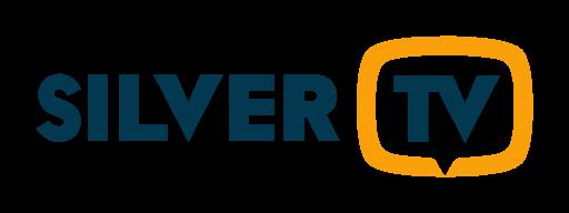 silver tv logo
